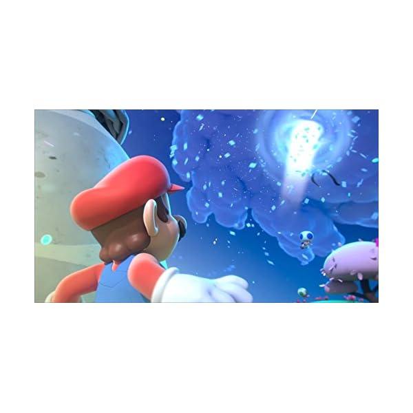 マリオ+ラビッツ キングダムバトル - Switchの紹介画像2