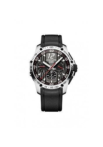 ショパールClassic Racing Superfastクロノグラフメンズ腕時計168535–3001