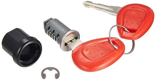 GIVI(ジビ) トップケース/リアボックス用スペアキーセット(キー&シリンダー) Z140 363...