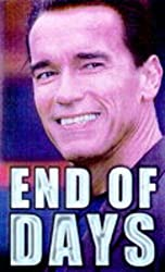 End of Days (Film Tie in)