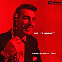 Mr Clarinet (Special Packaging)