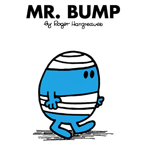 Mr. Bump (Mr. Men and Little Miss)の詳細を見る