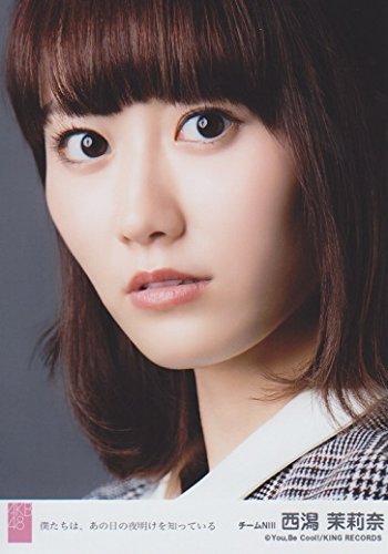 AKB48公式生写真 僕たちは、あの日の夜明けを知っている ...