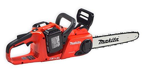 マキタ『充電式チェンソー(MUC353DGFR)』