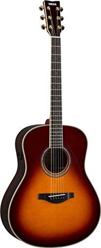 YAMAHA LL-TA BS  トランスアコースティックギター