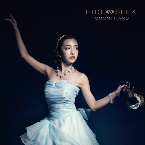 HIDE & SEEK【通常盤】(多売特典:生写真付き)