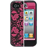 Best OtterBox iPhone 4ケース - OtterBox Reflexシリーズケースfor iPhone 4/ 4s–小売パッケージ–クリアメーカー生産終了 iPhone 4/4S 77-20409 Review