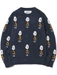 [ジェラート ピケ] 【Gelato Pique Homme】Snoopy JQDプルオーバーPMNT185961 メンズ PMNT185961