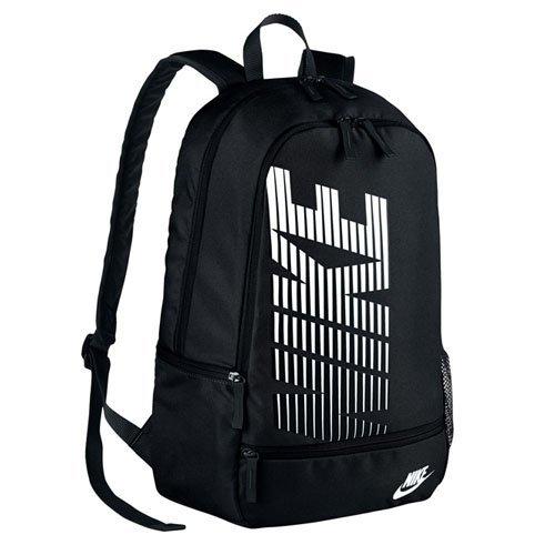 NIKE(ナイキ) リュックサック クラシックノース バックパック メンズ レディース ブラック ba4863-001