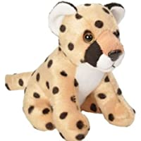 5 Inch Lil CKチーターPlush Stuffed Animal