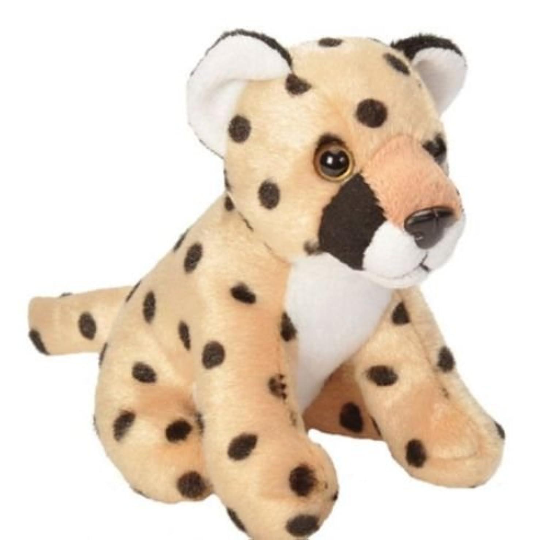5 Inch Lil CKチーターPlush Stuffed Animal