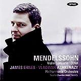 Mendelssohn: Violin Concerto in E minor Op. 64, Octet in E flat Op. 20 (2011-01-11)