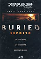 Buried - Sepolto [Italian Edition]