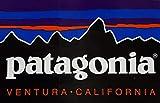 PATAGONIA(パタゴニア) ステッカー ASSORT,91926 CLASSIC PATAGONIA