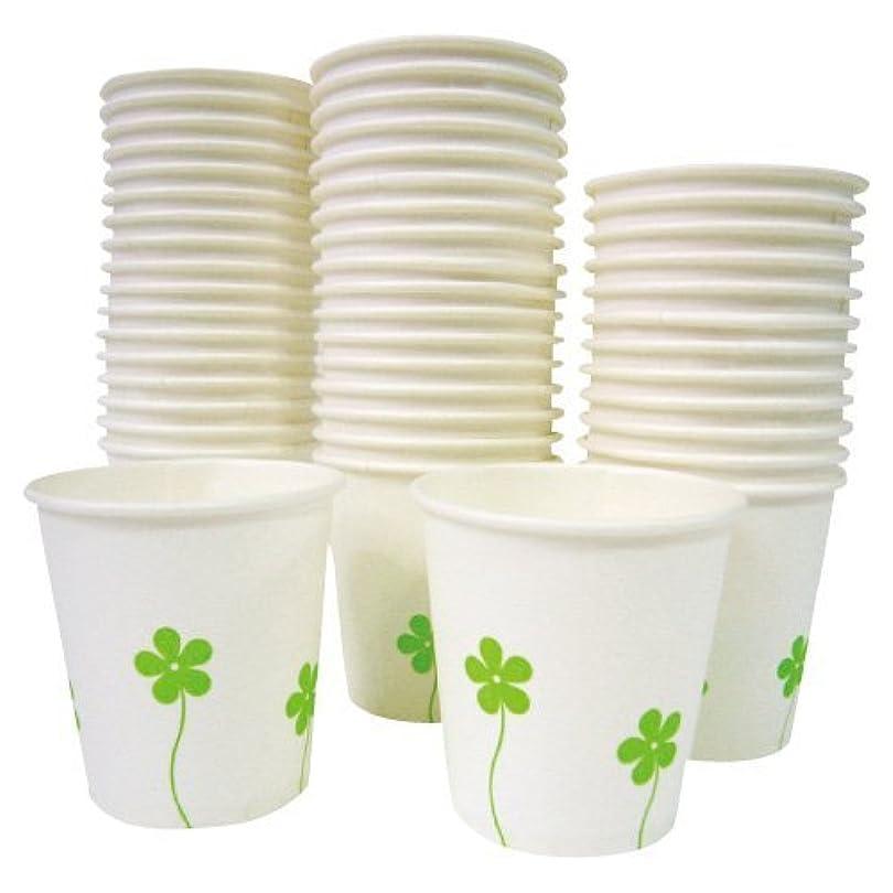 マッサージでコーヒーファーストレイト うがい用紙コップ 3oz(90ml) FR-285(100コイリ)