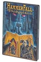 The Templar Renegade Crusades (CD+DVD)