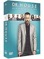 Dr. House - Stagione 06 (6 Dvd) [Italian Edition]
