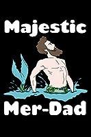 Majestic Merdad: Shopping List Journal