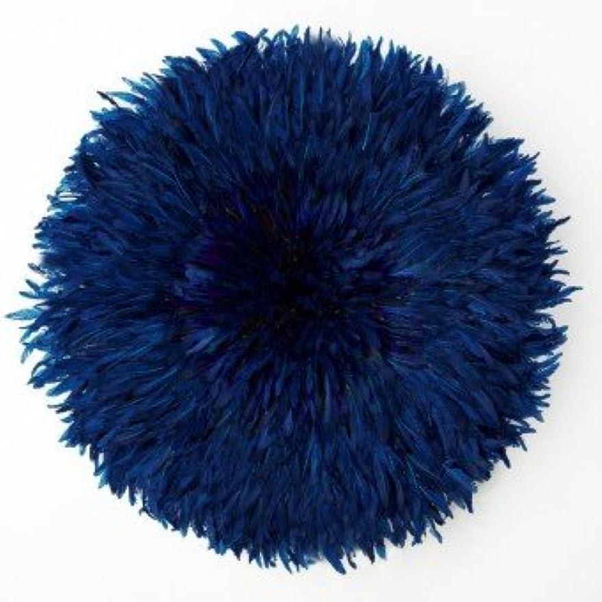 ワイプ柱スリチンモイフェザーheaddress-juju hats-traditionalハンドメイドヘッドギアからカメルーン 32