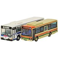 トミーテック ジオコレ バスコレクション ローカル路線バス乗継の旅5京都出雲大社編 ジオラマ用品