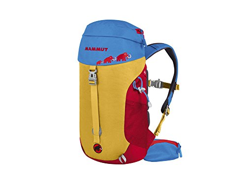 (マムート)MAMMUT 2510-03110-9164-112 FIRST TRION 12L キ...