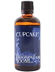 Mystic Moments | Cupcake Fragrance Oil - 100ml