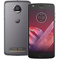 MOTOROLA Motorola Moto Z2 Play XT1710-09 Lunar Gray [国内版SIMフリー]