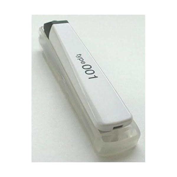 貝印 ツメキリ Type001 S 白 KE0121の紹介画像3