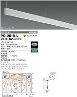 山田照明/LEDペンダントライト【PD-2619-L】