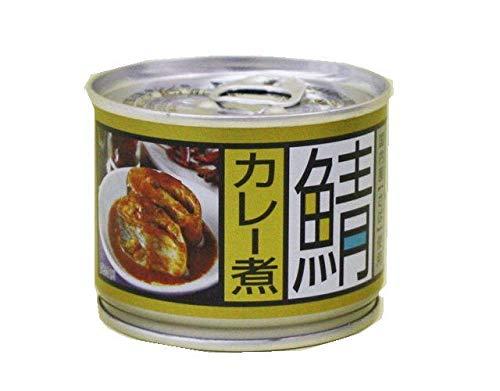 鯖カレー煮 12個