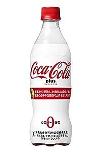 [トクホ] コカ・コーラ プラス ペットボトル 470ml×24本