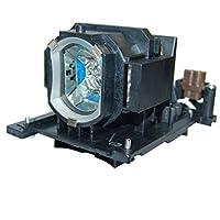 kingoo優れたプロジェクターランプfor INFOCUS in5122sp-lamp-064用交換プロジェクターランプ電球ハウジング