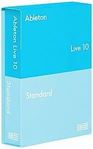 【国内正規品】Ableton DAWソフトウェア Live 10 Standard