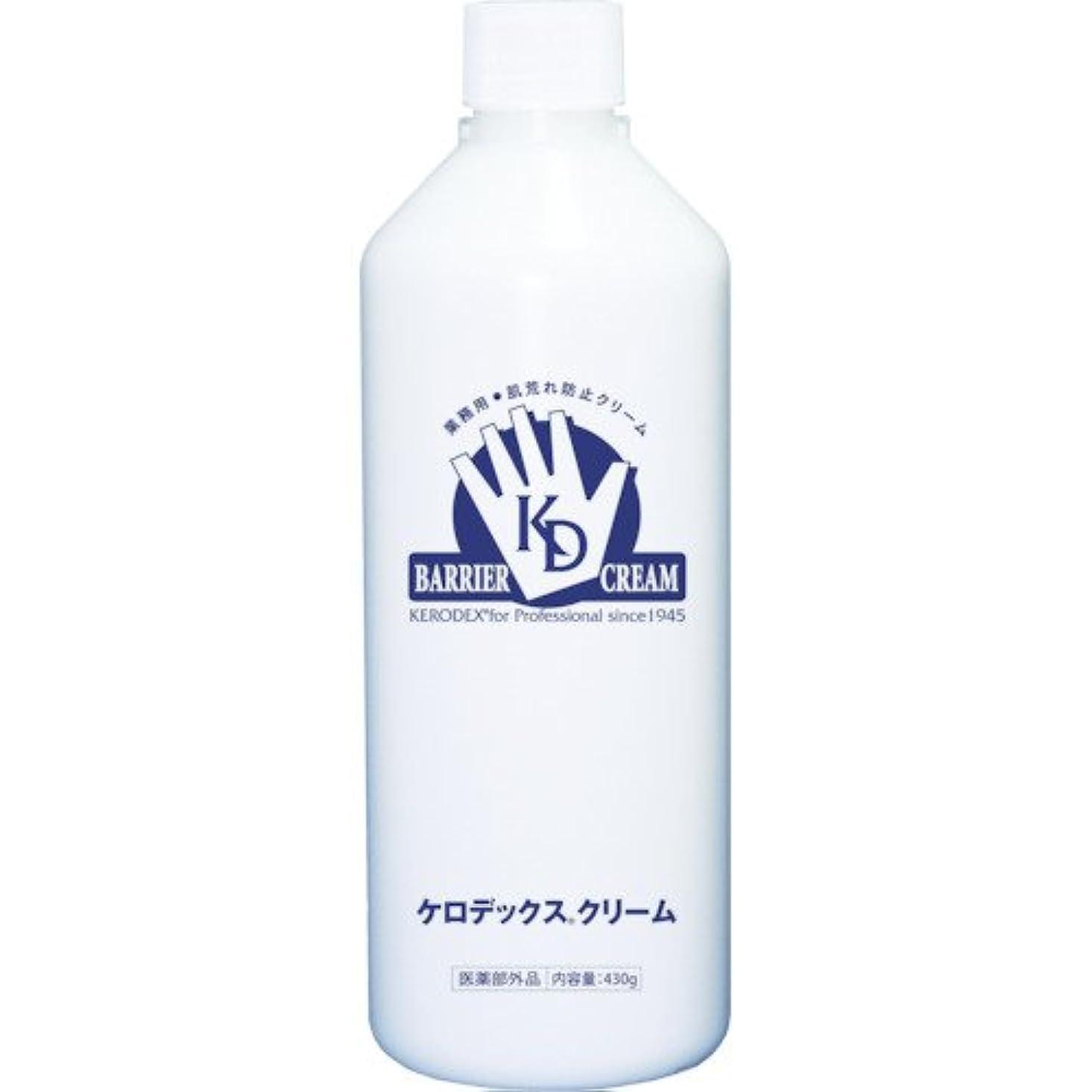 検索エンジンマーケティング小さな腐敗ケロデックスクリーム ボトルタイプ 詰替用 430g