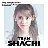 TEAM SHACHI[super tough盤](初回限定盤)