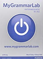 MyGrammarLab Intermediate B1/B2 with Key