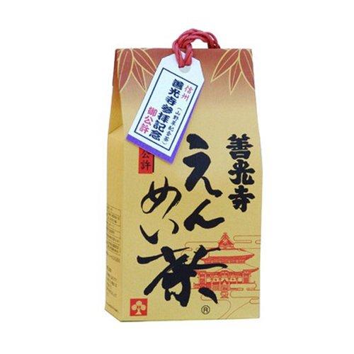 黒姫和漢薬研究所 善光寺えんめい茶 20包入