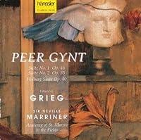 Grieg:Peer Gynt Suites