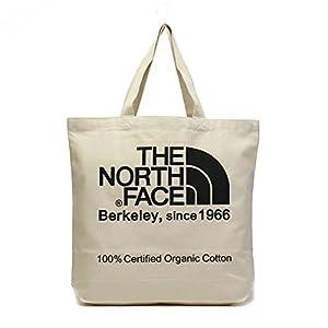 [ザ・ノース・フェイス]トートバッグ TNF Organic Cotton Tote