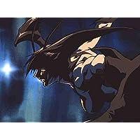 想い出のアニメライブラリー 第98集  デビルマンレディー