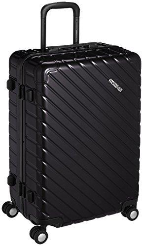 [アメリカンツーリスター] スーツケース ROLLZIIロールズII スピナー65 保証付 60.0L 65cm 4.5kg 15Q*09005 09 ブラック