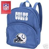 Indianapolis Colts Football Gameバッグ--刺繍ロゴ