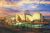 1000ピース シドニー・オペラハウス[オーストラリア] 11-203