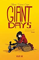 Giant Days Vol. 1 (1)