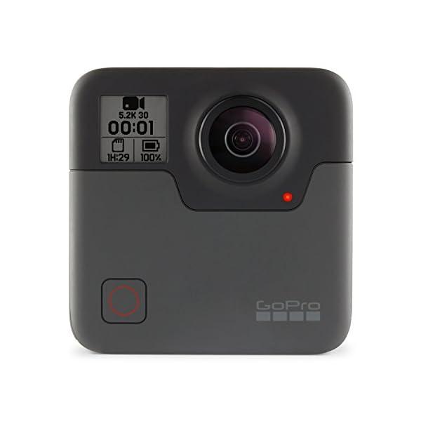 【国内正規品】GoPro Fusion 360°...の商品画像