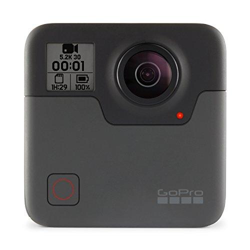 【国内正規品】GoPro Fusion 360° カメラ CHDHZ-103-FW