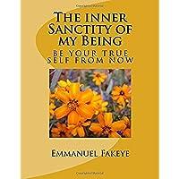 The inner Sanctity of my Being: Emmanuel Fakeye【洋書】 [並行輸入品]