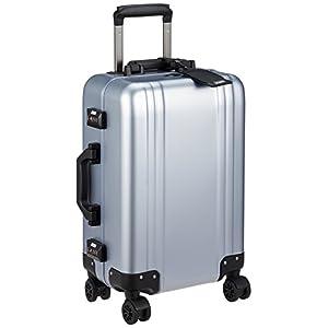 [ゼロハリバートン] スーツケース Cassic Aluminum 2.0 94364 機内持込可 31L 48cm 4.9kg 94364