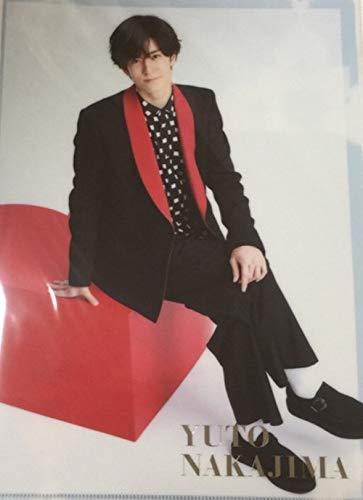 中島裕翔(Hey! Say! JUMP)のプロフィールまとめ【完全版】ドラム演奏や演技は鳥肌モノ!の画像