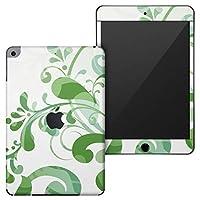 igsticker iPad mini 4 (2015) 5 (2019) 専用 apple アップル アイパッド 第4世代 第5世代 A1538 A1550 A2124 A2126 A2133 全面スキンシール フル 背面 液晶 タブレットケース ステッカー タブレット 保護シール 001340